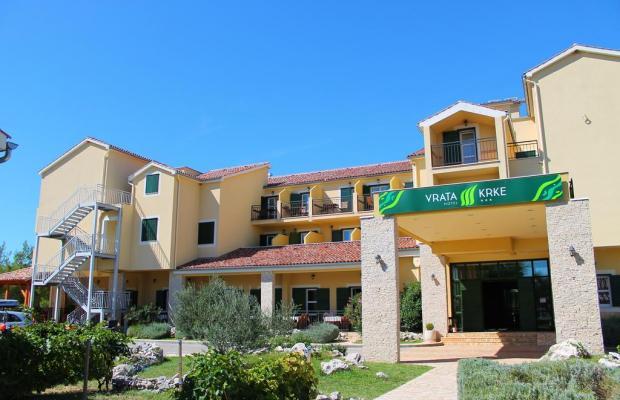 фото отеля Vrata Krke изображение №17