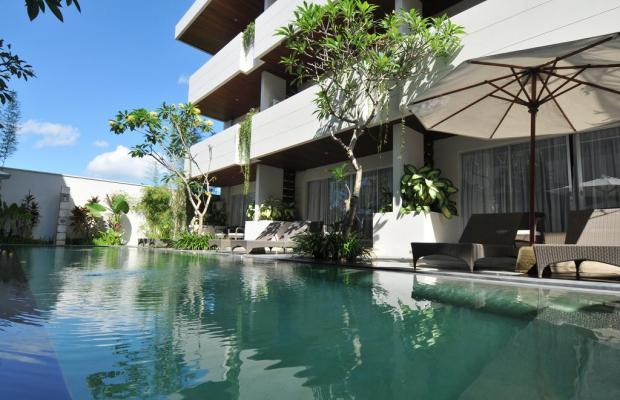 фото отеля The Sunset Mansion изображение №1