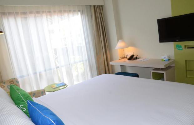 фото отеля Ion Bali Benoa Hotel изображение №25