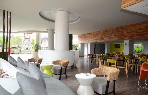 фотографии Ion Bali Benoa Hotel изображение №16