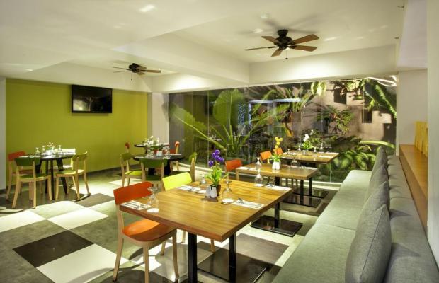 фотографии отеля Ion Bali Benoa Hotel изображение №3