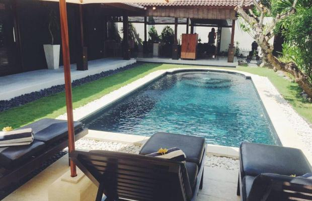 фото отеля Villa Jodie изображение №5
