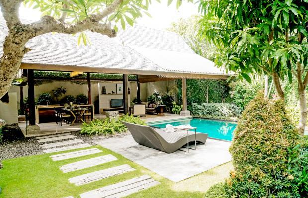 фото отеля Ametis Villa изображение №1
