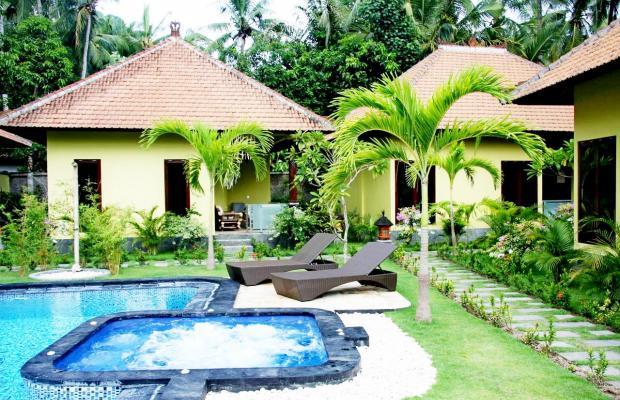 фотографии Arco Iris Resort изображение №4