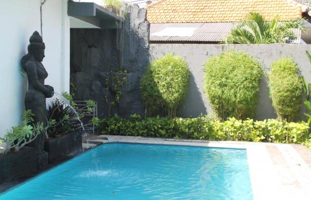 фотографии отеля Alam Bali изображение №3