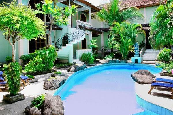 фото отеля Villa Puri Royan изображение №13