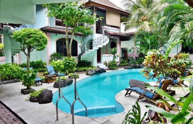 фото отеля Villa Puri Royan изображение №1