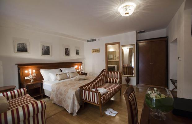 фотографии отеля Palace Judita Heritage Hotel изображение №27