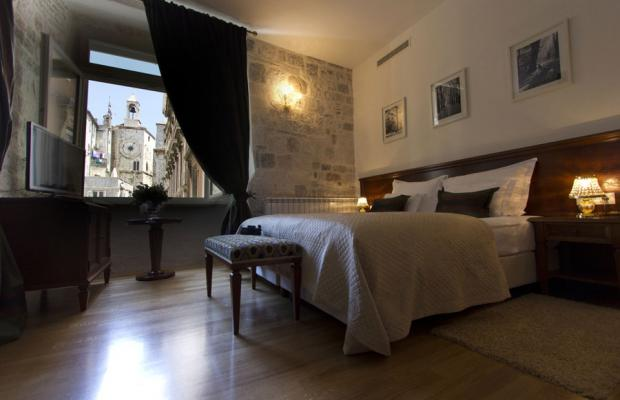 фото Palace Judita Heritage Hotel изображение №14