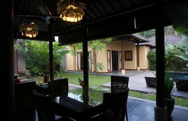 фото Ubud Raya Resort изображение №46