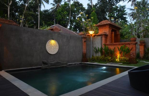 фото отеля Ubud Raya Resort изображение №29