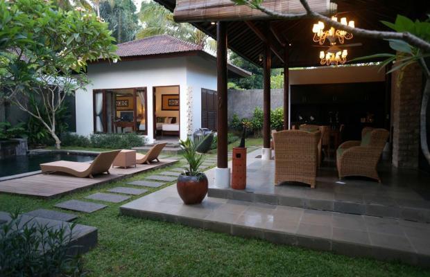 фотографии отеля Ubud Raya Resort изображение №27