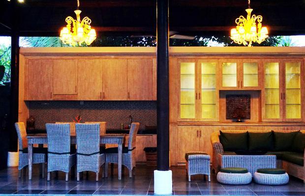 фотографии отеля Ubud Raya Resort изображение №11