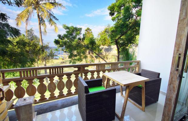 фото отеля Kajane Tulamben изображение №21