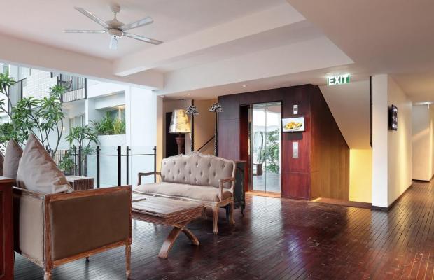 фото отеля The Akmani Legian изображение №9