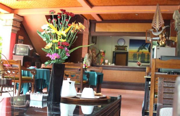 фото отеля Garden View Cottages изображение №21