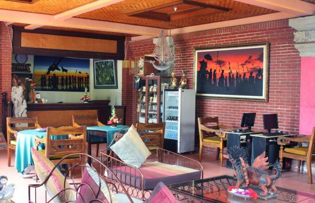 фотографии отеля Garden View Cottages изображение №19