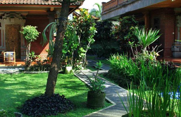 фотографии Garden View Cottages изображение №4