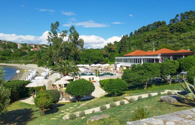 фотографии Karisma Sensimar Kalamota Island Resort (ex. Villa Kolocep) изображение №24