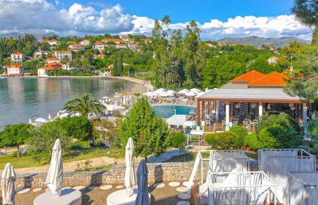 фото Karisma Sensimar Kalamota Island Resort (ex. Villa Kolocep) изображение №22