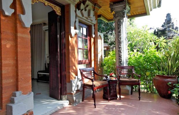 фотографии Adi Dharma Cottages изображение №40