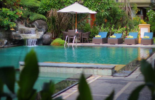 фото отеля Adi Dharma Cottages изображение №29