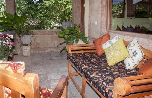 фото отеля Taman Rahasia Tropical Sanctuary and Spa изображение №29