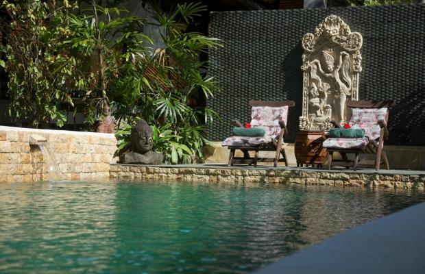 фото Taman Rahasia Tropical Sanctuary and Spa изображение №2