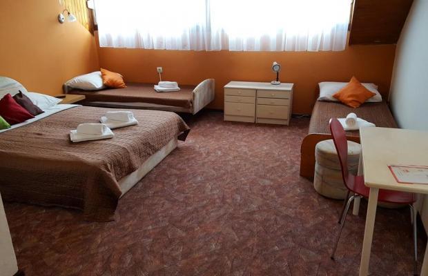 фотографии отеля Pansion Park изображение №31