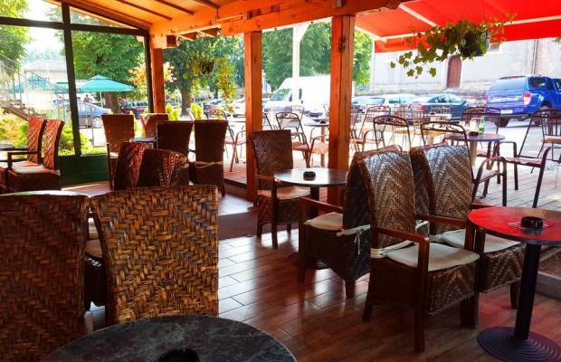 фото отеля Pansion Park изображение №5