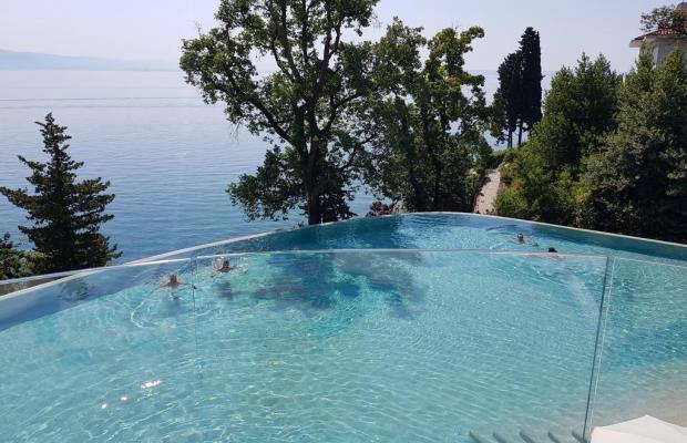 фото Grand Hotel Adriatic II изображение №10