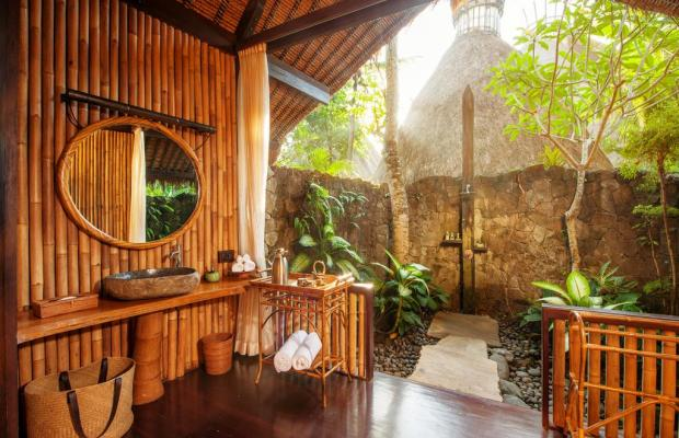фотографии отеля Fivelements Puri Ahimsa изображение №7