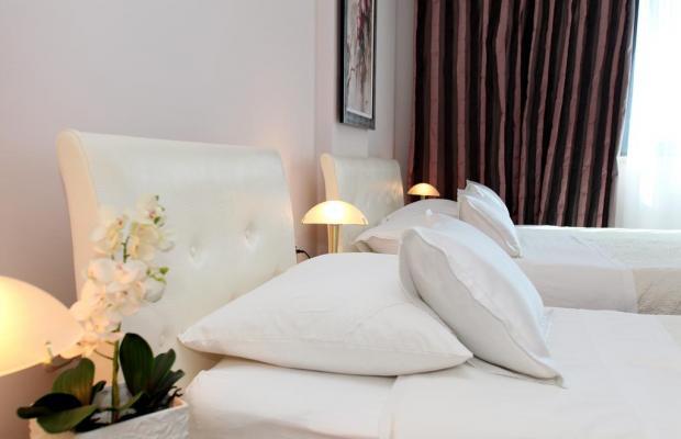 фото отеля Aparthotel Bellevue изображение №25