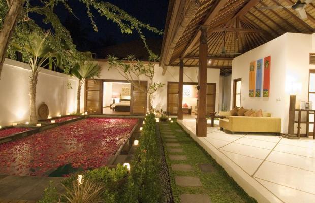 фото Ellora Villas изображение №34