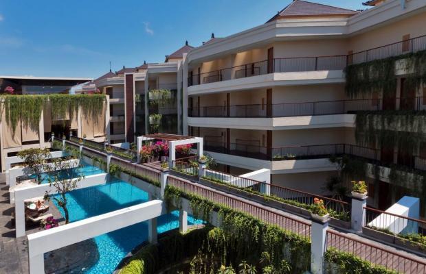 фото Vouk Hotel and Suites (ex. Mantra Nusa Dua; The Puri Nusa Dua) изображение №2