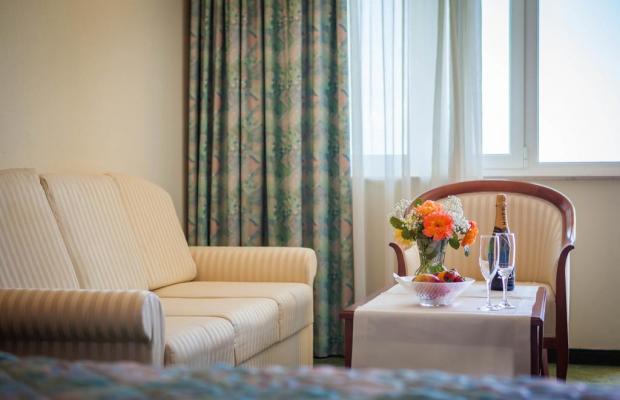 фото Hotel Villa Bacchus изображение №34