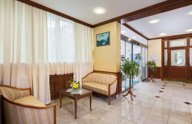 фотографии отеля Hotel Villa Bacchus изображение №23
