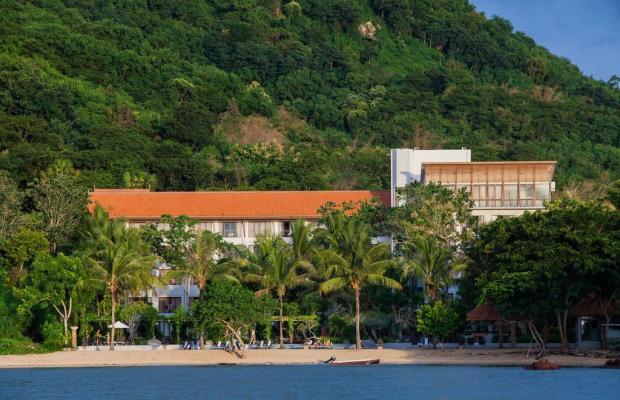 фотографии отеля Bintang Flores изображение №23