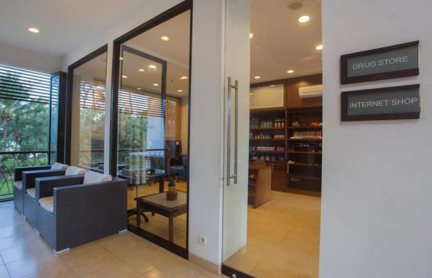 фотографии отеля Bintang Flores изображение №7