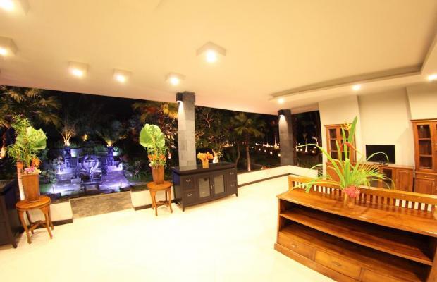 фотографии отеля Gino Feruci Villa Lovina изображение №3