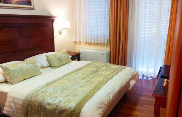 фотографии отеля Hotel Trogir Palace изображение №7