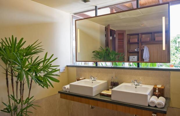 фотографии отеля Komaneka at Rasa Sayang изображение №15