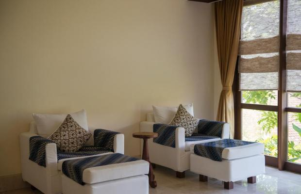 фото отеля Komaneka at Rasa Sayang изображение №5