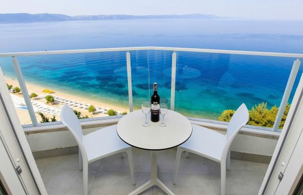 фотографии отеля Sensimar Adriatic Beach Resort (ex. Nimfa Zivogosce) изображение №11