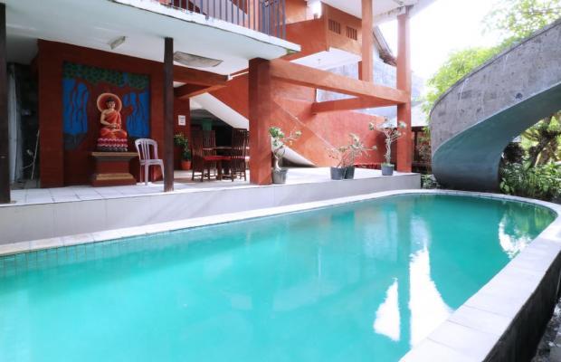 фото отеля Shita Bali Hotel & Spa изображение №1