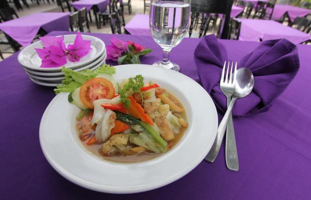 фото отеля The Ayu Kintamani изображение №25