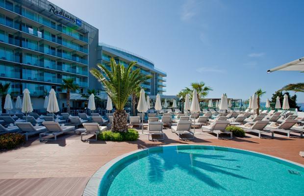 фотографии отеля Radisson Blu Resort, Split изображение №19