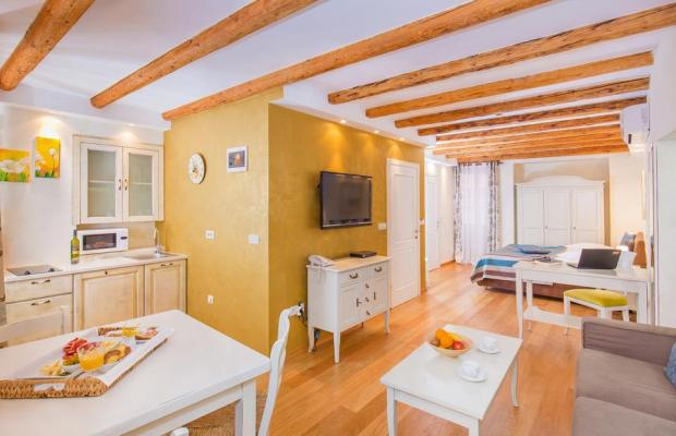 фотографии отеля Villa Valdibora изображение №19