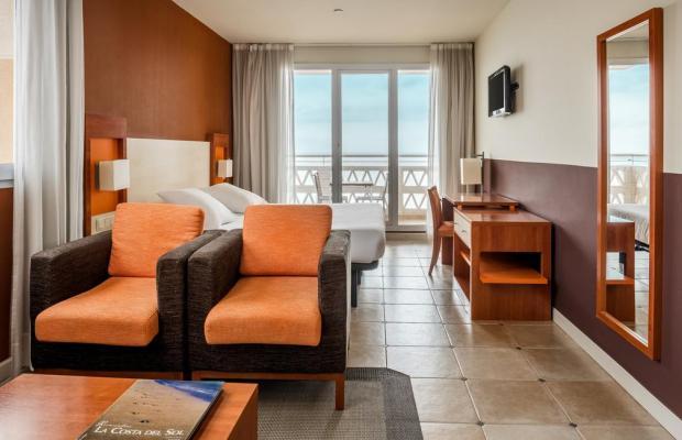 фотографии отеля Ilunion Fuengirola (ex. Confortel Fuengirola) изображение №23