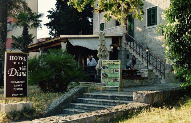 фото отеля Villa Diana изображение №9